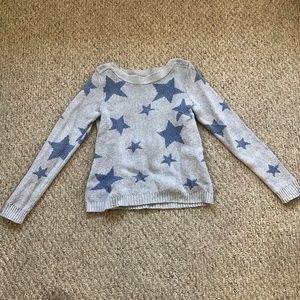 Marled by reunited sweater star